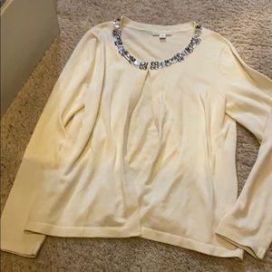 Women's XL long sleeve sweater